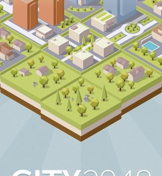 City 2048 Ekran Görüntüleri - 4