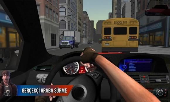 City Driving 2 Ekran Görüntüleri - 5