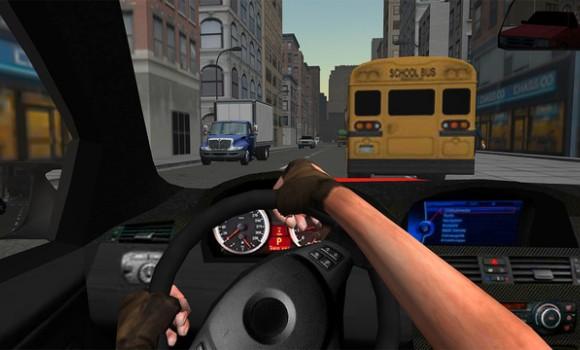 City Driving 2 Ekran Görüntüleri - 4