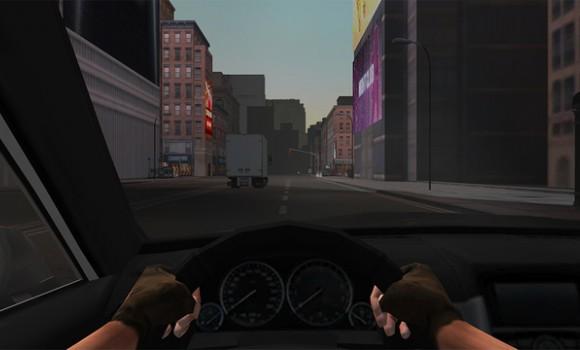 City Driving 2 Ekran Görüntüleri - 2
