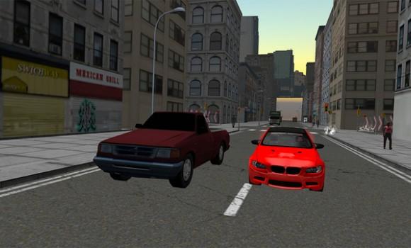 City Driving 2 Ekran Görüntüleri - 1