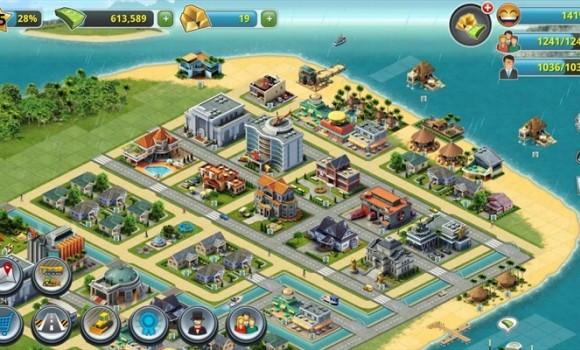 City Island 3 Ekran Görüntüleri - 3