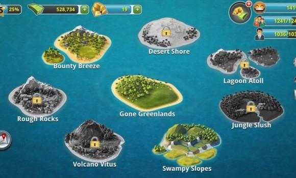 City Island 3 Ekran Görüntüleri - 1