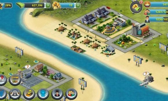 City Island 3 Ekran Görüntüleri - 2