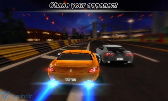 City Racing 3D Ekran Görüntüleri - 3