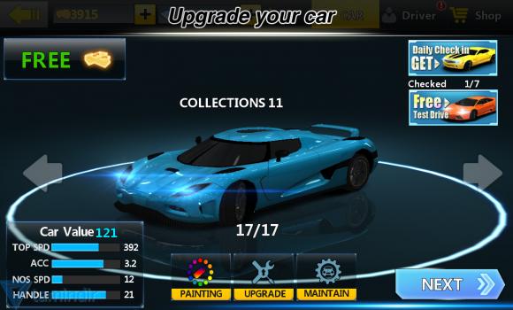 City Racing 3D Ekran Görüntüleri - 1