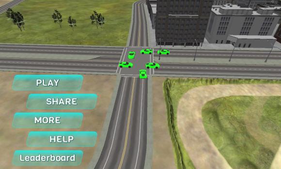 City Traffic Light Simulator Ekran Görüntüleri - 5