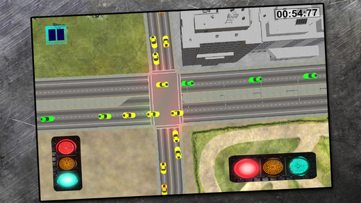 City Traffic Light Simulator Ekran Görüntüleri - 5