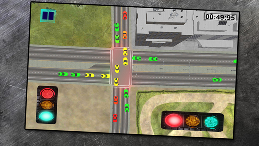 City Traffic Light Simulator Ekran Görüntüleri - 4