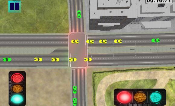 City Traffic Light Simulator Ekran Görüntüleri - 3