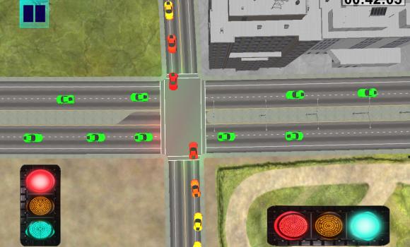 City Traffic Light Simulator Ekran Görüntüleri - 2