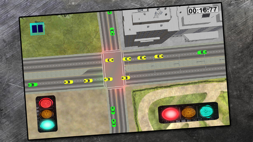 City Traffic Light Simulator Ekran Görüntüleri - 2