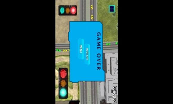 City Traffic Light Simulator Ekran Görüntüleri - 1