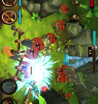 Clan Defenders Ekran Görüntüleri - 2