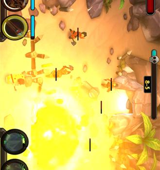 Clan Defenders Ekran Görüntüleri - 1