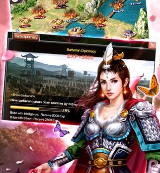 Clash of Three Kingdoms Ekran Görüntüleri - 2