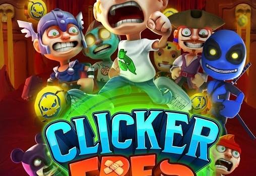 Clicker Fred Ekran Görüntüleri - 1