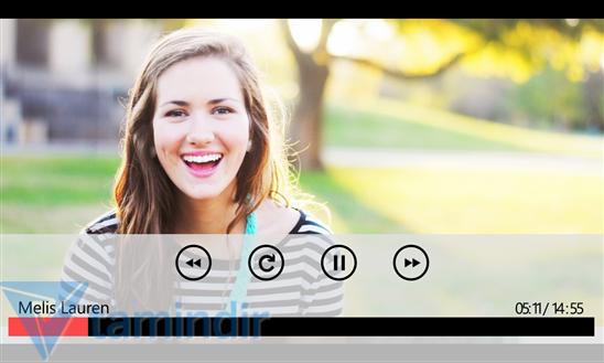 Client for FLV Lite Ekran Görüntüleri - 2