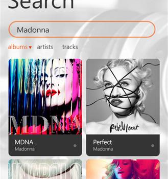 Client for Google Music 8.1 Ekran Görüntüleri - 5