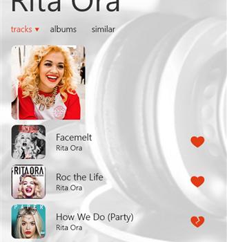 Client for Google Music 8.1 Ekran Görüntüleri - 3