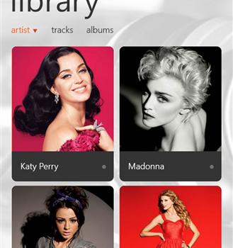 Client for Google Music 8.1 Ekran Görüntüleri - 1