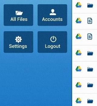 CloudFuze Ekran Görüntüleri - 1