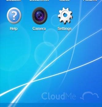 CloudMe Ekran Görüntüleri - 2