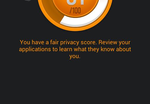 Clueful Privacy Advisor Ekran Görüntüleri - 3