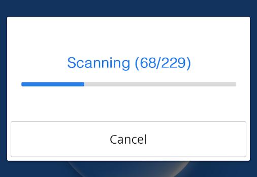 CM Security Heartbleed Scanner Ekran Görüntüleri - 2