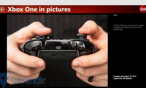 CNET Ekran Görüntüleri - 1