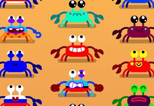 Coco Crab Ekran Görüntüleri - 5