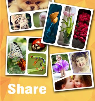 Collage Guru Ekran Görüntüleri - 1