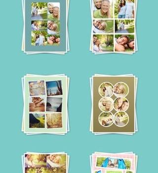 CollageIt Free Ekran Görüntüleri - 2