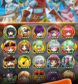 Colopl Rune Story Ekran Görüntüleri - 2