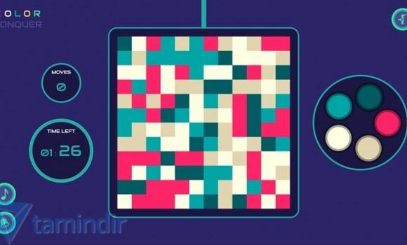 Color Conquer Ekran Görüntüleri - 3
