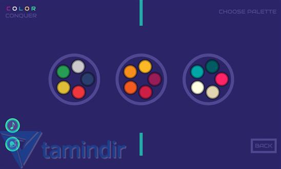 Color Conquer Ekran Görüntüleri - 2