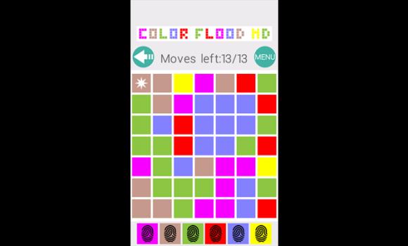 Color Flood HD Ekran Görüntüleri - 5