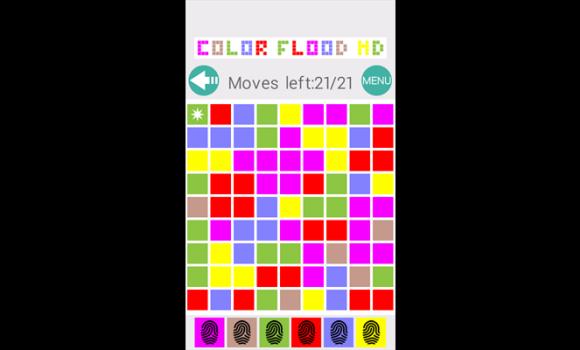 Color Flood HD Ekran Görüntüleri - 4