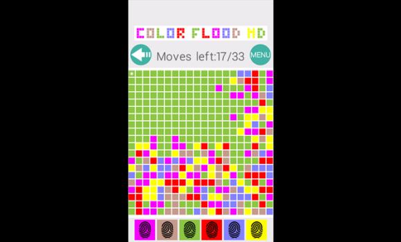 Color Flood HD Ekran Görüntüleri - 3