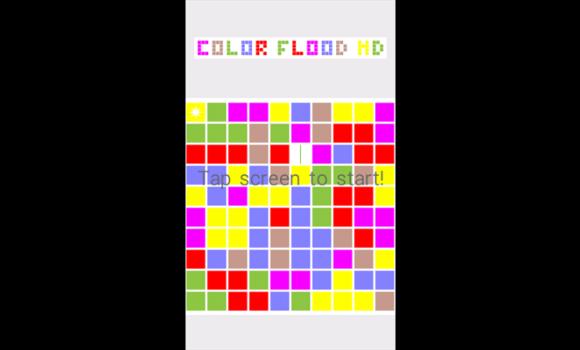 Color Flood HD Ekran Görüntüleri - 2