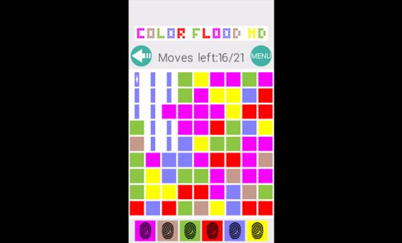 Color Flood HD Ekran Görüntüleri - 1