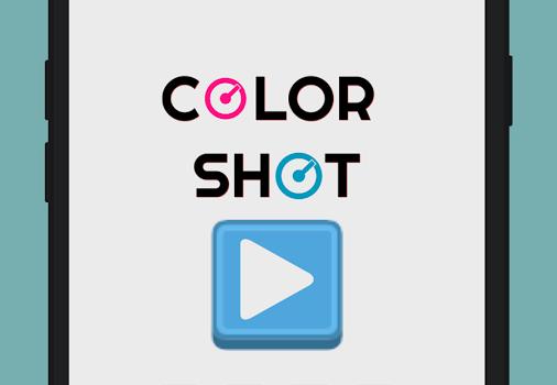 Color Shot Ekran Görüntüleri - 5