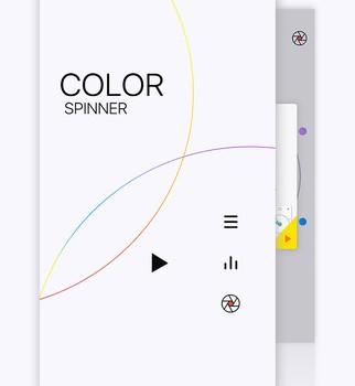 Color Spinner Ekran Görüntüleri - 5