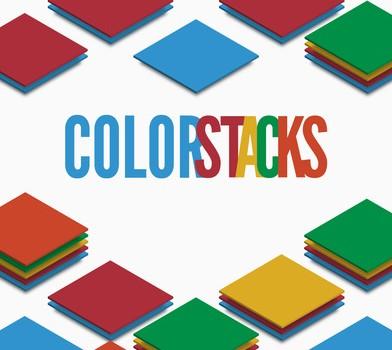 Color Stacks Ekran Görüntüleri - 1