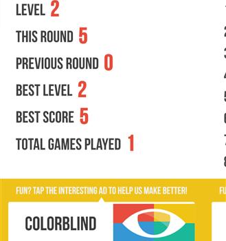Colorblind Ekran Görüntüleri - 3