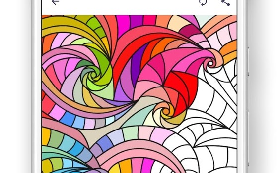 Coloring Book for Me Ekran Görüntüleri - 5