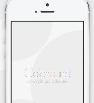Coloround Ekran Görüntüleri - 1