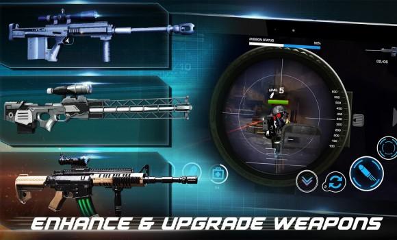 Combat Elite: Border Wars Ekran Görüntüleri - 5