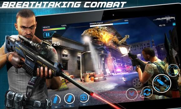 Combat Elite: Border Wars Ekran Görüntüleri - 4