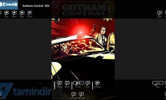 Comix Ekran Görüntüleri - 3